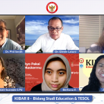 Webinar BIANKA on Education & TESOL Posted on November 5, 2020